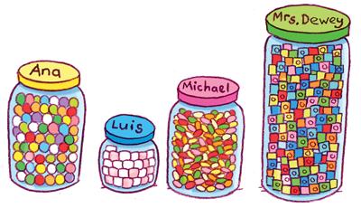 Mystery Jar Clip Art at Clker.com - vector clip art online ...